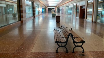 Clarkston backs off plans to annex nearly-empty North DeKalb Mall