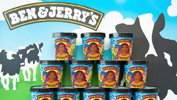 4/20 Day fun: Ben & Jerry's giving away free ice cream - to those who enjoy cannabis