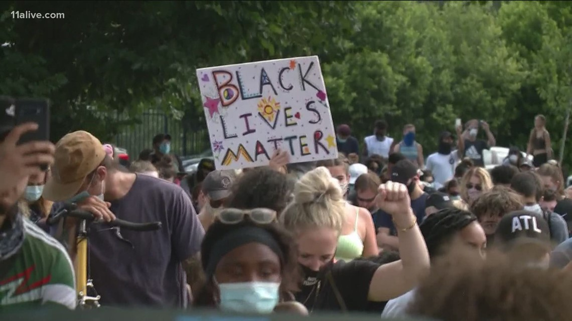 With new era in White House, activists closely  watching promises made to Black America