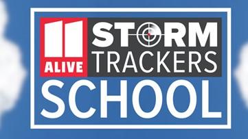 StormTracker School Lessons for Students, Educators