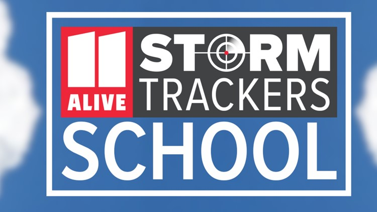StormTracker school: The science of thunder