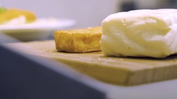 Love cheese? Try the  international specialty at this Marietta restaurant