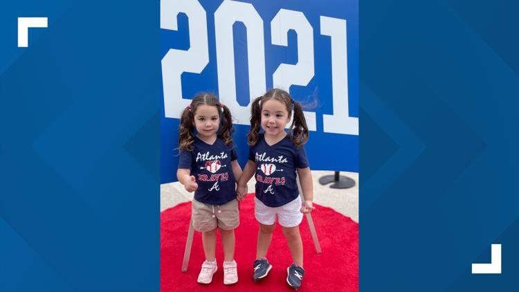 2021 Atlanta Braves | Fan photos