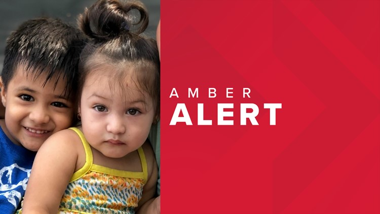 powder springs amber alert