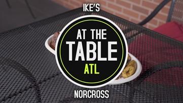 Get down with Ghanaian cuisine at this metro Atlanta restaurant