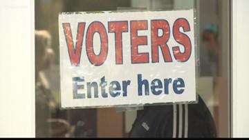 Injunction of Georgia voter purge dealt setback in federal court