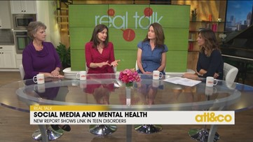 Real Talk: Social Media and Mental Health