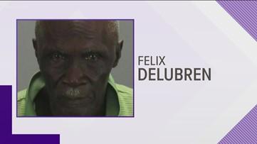 Missing man located in jail, deputies say