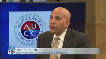 Exec. Profiles: Atlanta University Center Consortium's Todd Greene