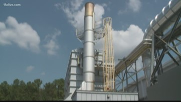 Covington city council expected to discuss air tests