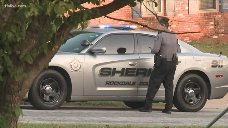 Rockdale coroner IDs three masked teens fatally shot in attempted robbery