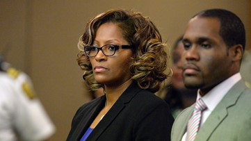 APS educator convicted in cheating scandal first to leave jail on early parole