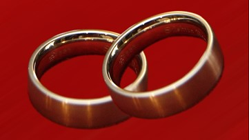 Man accused of being married to 3 women in different states