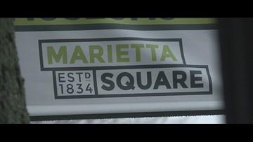 Metro Atlanta city named most generous in America