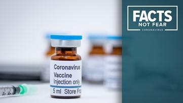 Senior Source: Cautions on coronavirus scams