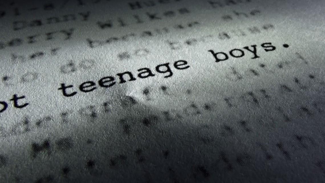 Young Boys Porn Video