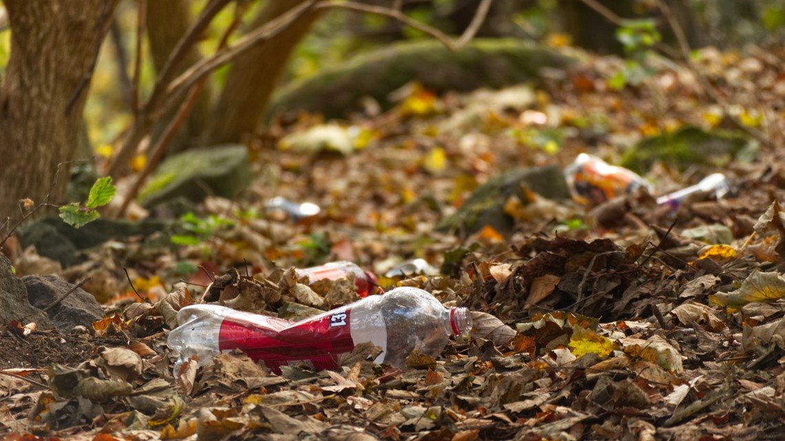 East Point leaders discuss growing litter issue