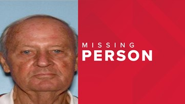 Missing 80-year-old man with dementia from Carroll County found in Troup