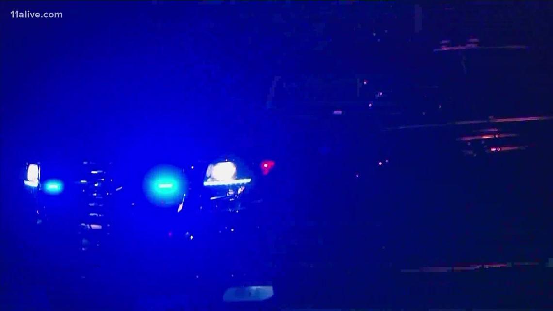 Gov. Kemp puts together task force to tackle violent crime