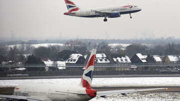 This is how the British Airways pilots strike impacts Atlanta's airport flights