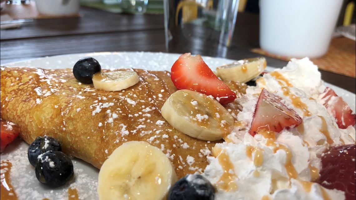 Lawrenceville breakfast staple gets ready to re-open its doors