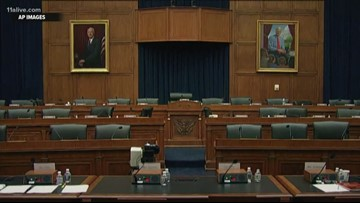 Impeachment hearings set to begin