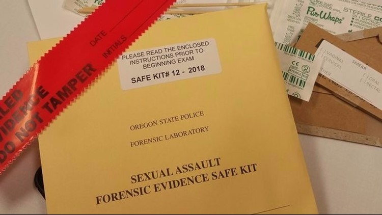 New technology helps solve 1999 serial-rapist case; suspect found dead after DNA collected
