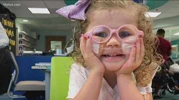 4-year-old gets new heart