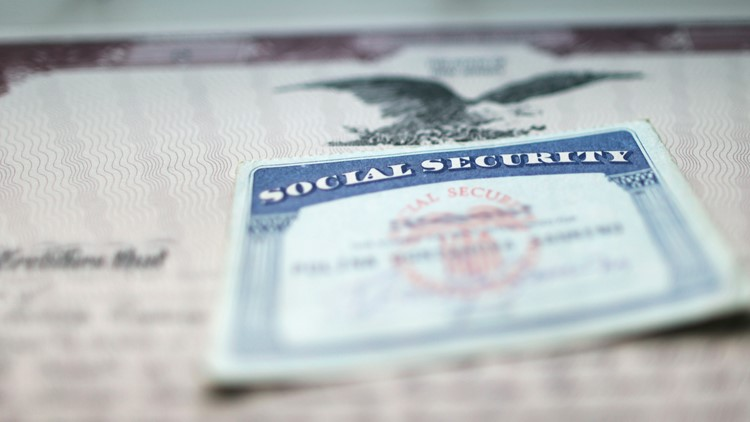 Why is the Social Security trust fund in danger of running dry?