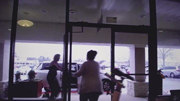 Indoor cycling studio rents out stationary bikes to customers