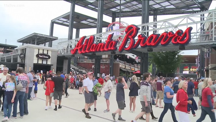 Cobb officials, MLB union reps to meet about All-Star Game