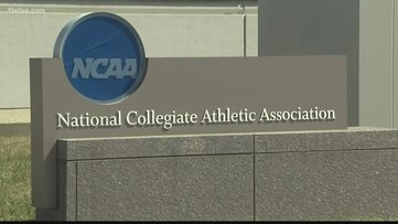 A game changer for student athletes: How the NCAA is clearing the way for compensation