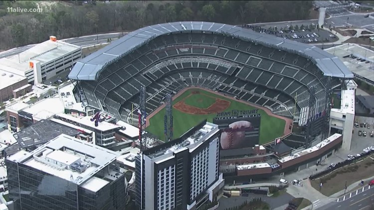 Organization withdraws federal lawsuit against MLB for pulling All-Star Game from Atlanta