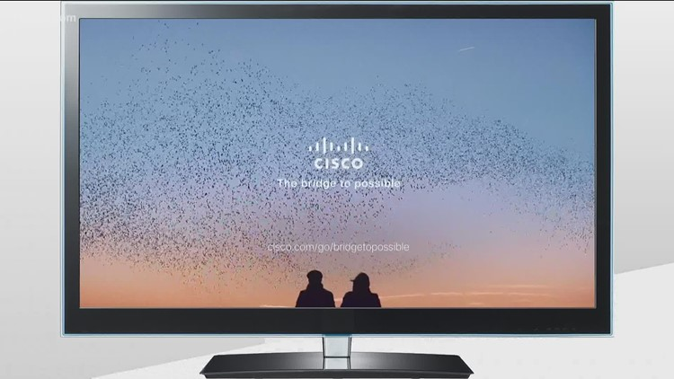 Cisco bringing 700 new jobs to Midtown