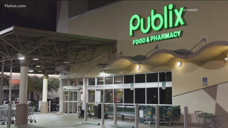 Publix opens online  reservation system for vaccines appointments at 148 Georgia locations