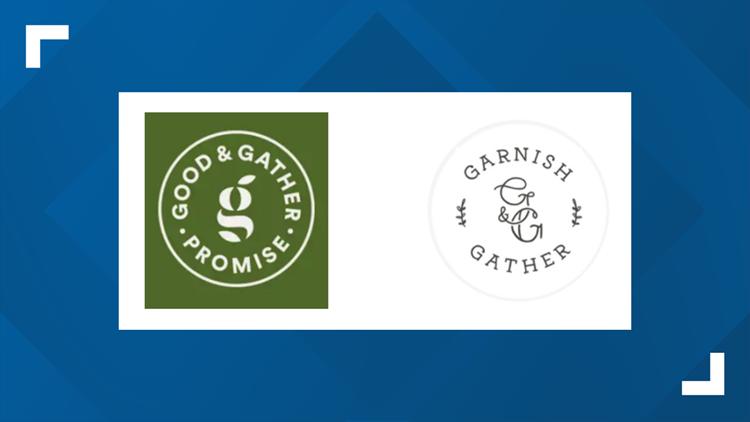 Good and Gather vs Garnish and Gather