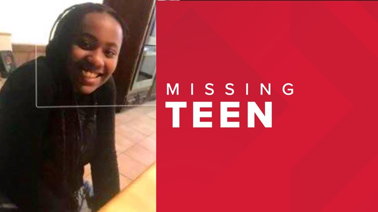 DeKalb Police search for missing teen not seen since Saturday night