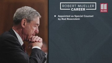 Key players in the Muller investigation explained