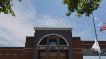 Marietta superintendent donates $10K bonus to local seniors