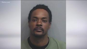 Accused rapist Demetrius Abercrombie due in court