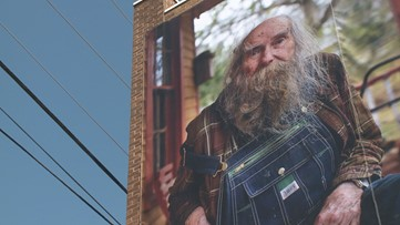 The faces of a community: How a photographer is honoring normal people in this Georgia town
