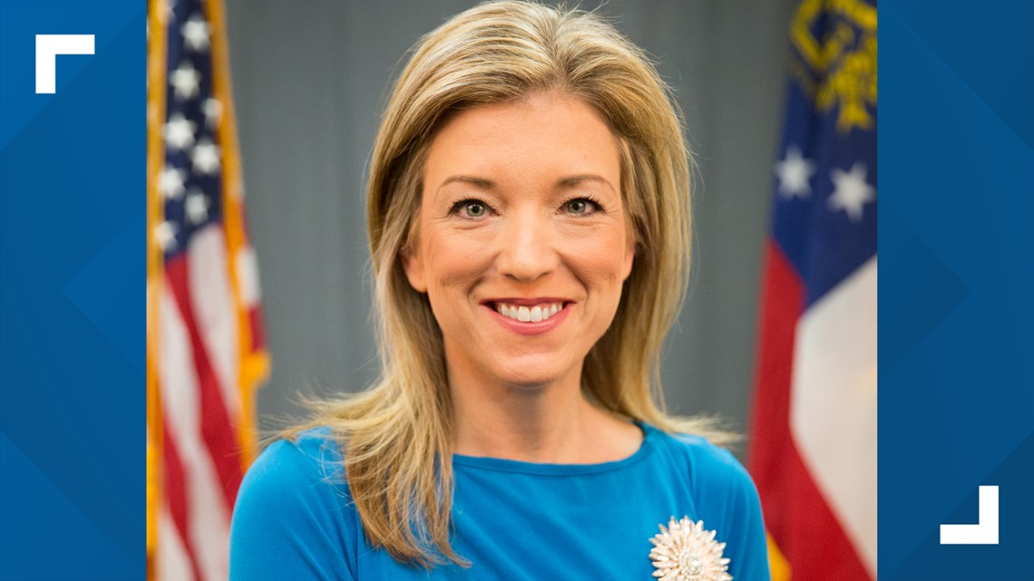Atlanta Dem state senator to make run for Georgia attorney general