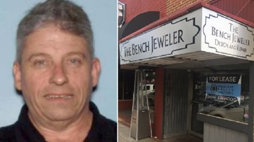 Lawrenceville jeweler accused of pocketing customer's consignment sales, not completing custom work
