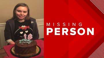 Police in Clayton County said missing 18-year-old has been found safe