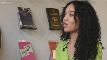 At For Keeps Books, a love of black history and authorship comes together