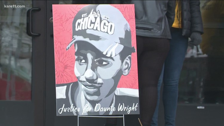 Daunte Wright to be laid to rest today