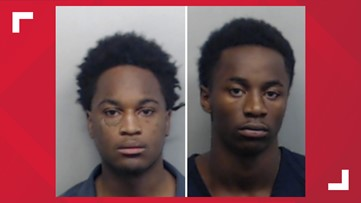 2 accused  of murdering boxing champion during crime spree wanted higher gang status: Prosecutors