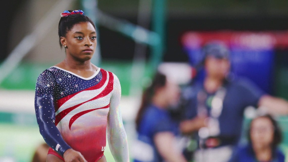 Simone Biles: How much more can she do?