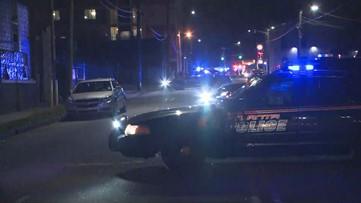 Man found shot inside Landmark Diner in Atlanta