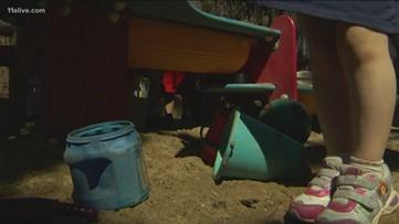 American Academy of Pediatrics calls for spanking ban